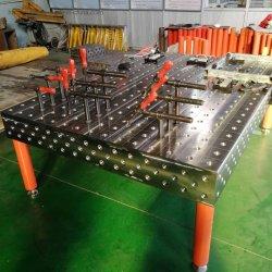 الصين بيع 3D Welding Table Portable Line، ماسكات اللحام الممل الملحقات تم صنع أدوات الماكينة