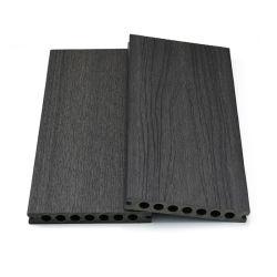 Beleg-beständige hölzerne PlastikzusammensetzungWPC Decking-Höhlung-im Freienbodenbelag