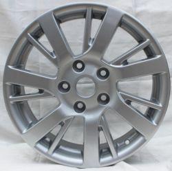 Дешевые установлены легкосплавные колесные диски для OEM-производителей, пользовательские алюминиевого сплава по послепродажному обслуживанию поддельных Car колеса обода 19 20-дюймовый 5X112 5X120