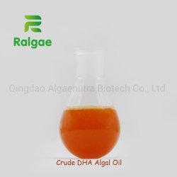 El DHA CRUDO Aceite crudo de algas con la mejor calidad y precio.