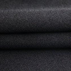 Functioneel Samengesteld Nylon met de Geborstelde Antibacteriële Breiende Stof van de Afwijking Outwearplain voor Kledingstuk/Sportkleding/de Slijtage van de Yoga