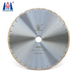 Gli attrezzi a motore che tagliano la circonvallazione del diamante del disco le lame per sega