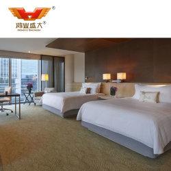 Hôtel moderne de luxe lit Chambre à coucher Mobilier de salle