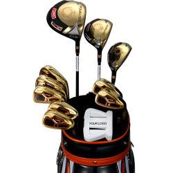 Männer Komplett Standard Golf Club Set Golf Iron Golf Eisen Setzen