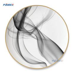 Paibee 12 '' Aufladeeinheits-Platten-elegante Mehrlagenplatten-Teller-Hochzeits-Platten-gesetztes Porzellan-Platten-Set