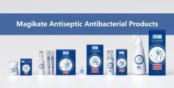 El aire desinfectante y desodorante spray Hand-Free multifunción de desinfección Desinfección de manos jabón líquido desinfectante líquido de lavado de manos