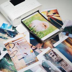Carta fotografica lucida 4X6 per stampanti Canon compatibile impermeabile