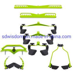 Attrezzature per palestra Body Slimming Sports Equipment Professional Lat pulldown Bar Manico 8 PZ