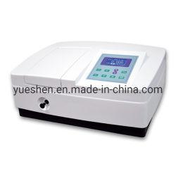 Spectrofotometer van de Spectrofotometer yste-UV5100b van het ziekenhuis de Klinische Draagbare Automatische UV Zichtbare