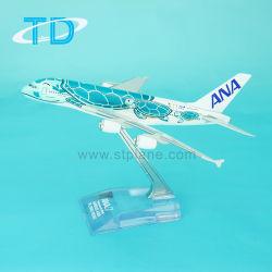 アナA380 Scaleの1:500 14.5cm Aviation Model Gift
