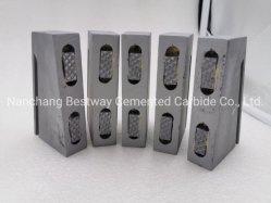 Mandrin de serrage Jaw pour les outils de perçage