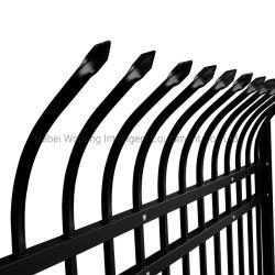 Rete fissa euro del metallo del giardino/euro recinzione del giardino del giardino Fance/