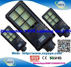 Indicatore luminoso di via solare dell'interno esterno della PANNOCCHIA LED del sensore di movimento del giardino dell'indicatore luminoso di lampadina di Yaye 18 SMD con 50With60With90With100With120With150With200With250With300With400W