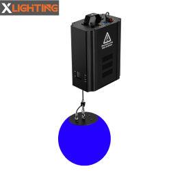 مصابيح حفلات الموسيقى Xlighting حدث رفع باستخدام الحرائك باستخدام تقنية LED للكرة