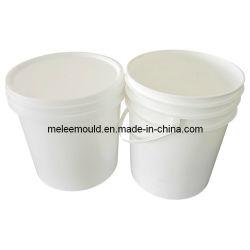 الصين محترف بلاستيكيّة دلو حقنة دهانة يموت قالب دلا دهانة [موولد] [2.5ل] [5ل] [6ل] [8ل] [10ل] [16ل] [18ل] [20ل] مع بيريليوم صانع برميل (شجارة [موولد-236])
