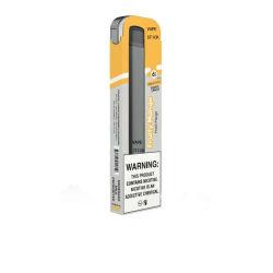 500puffs sigaretta elettronica a gettare su ordinazione elettronica di CIGS 1.4ml