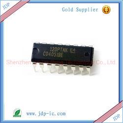 CD4051CD SE4051 DIP-16 Interface-Analog interruptor integrado IC chip