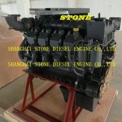 Deutz Engine 構築機械、手段、鉱山、石油開発、海兵隊員、発電機セットのためのTcd2015V8 Tcd2015V08 V8 Tcd2015
