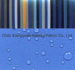 Tissu de protection étanche pour vêtements de travail/uniformes et dans l'ensemble