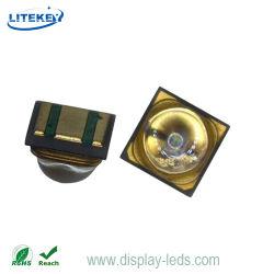 Утверждение RoHS 310нм UVB высокой мощности светодиодные 3.9X3.9mm 18-20MW