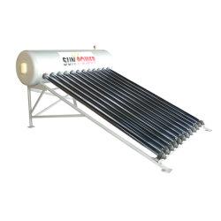Компактный солнечный водонагреватель давления