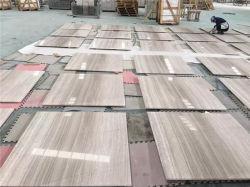 Natürliches hölzernes Polierweißes/Schwarzes/Gelb/Beige/Grün/Brown/blauer/grauer/heller Marmor/Granit/Travertin/Stein/Mosaik-/Onyx-Fußboden/Wand/Bodenbelag-Fliese für Dekoration