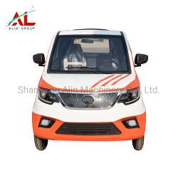 알루미늄 Yx 가스와 전차 전기 Windows 담채 차 충전소 전차