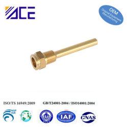 맞춤형 스테인리스 스틸/알루미늄/황동 스탬핑 금속 하드웨어