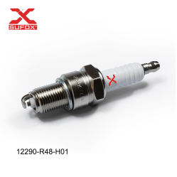O OEM Silzkr7c11s 12290-R48-H01 Irídio Velas de ignição para Honda Accord Sonata