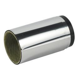 Fecral Alloy foil 0cr25al5 히팅 저항 합금 0.5mm 두께