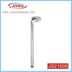 Commerce de gros de la jambe de table en métal moderne pour les articles ménagers