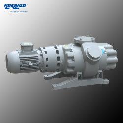 Hohe Leistungsfähigkeits-Vakuumofen Freez Infusion-Entgasung-Destillation-lamellierendes Abbau-Paket, das trockene mechanische Zusatzwurzel-Pumpe mit Kurzschlussventil beschichtet