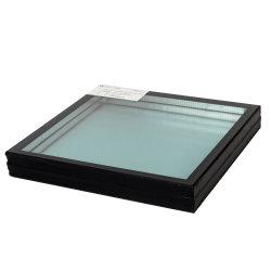 Низкая-E изолированный стекло для наружной стены из стекла с функцией энергосбережения