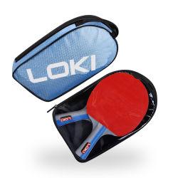 Loki gros OEM de haute qualité Raquette de ping-pong jeu de raquette de tennis de table