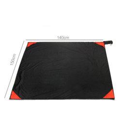 Couverture de pliage de gros Camping tapis de pique-nique étanche extérieur