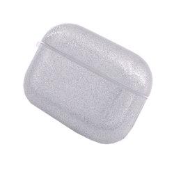 Funkeln glänzender funkelnder Bluetooth drahtloser Kopfhörer-Deckel für den PRO3 Erzeugungs-Fall Apple-Airpods