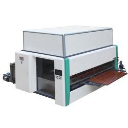 Myw HC250-Puerta de madera llena de pulverización automática máquina de pintura