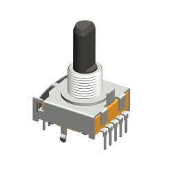 قصبة الرمح بلاستيكيّة دوّارة [مولتي-وي] مفتاح مع 2 [بولس] لأنّ أدوات [مولتي-مديا], يمزج وحدة طرفيّة للتحكّم, [إفّكتورس] وتطويقات صغيرة