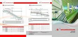 Профессиональные электрические заводская цена используется коммерческих эскалаторы для продажи