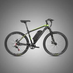 36V 350W Motor achter 26''/27.5'''/29''' Electric Bicycle met E Bike Set