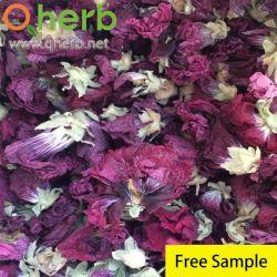 Anthocyanin-Hibiscus-Blumen-Auszug