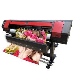1.6M 5FT XP600 Dx6 Dx11 cabeça do jato de tinta digital Eco Impressora solvente