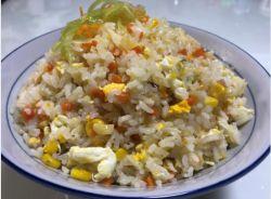 Низкий уровень углеводов диета питание уже обжарен Konjac японского риса рис