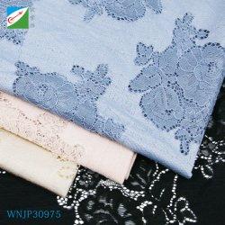 De in het groot Stof van het Kant van de Kleding Textiel Bruids voor van het Katoenen van Doubai het Afrikaanse TextielMateriaal van de Stof Kledingstuk van het Kant