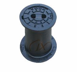 ferro fundido ferro dúctil Caixa de superfície para válvula