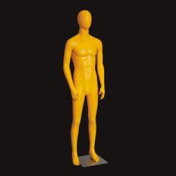 Statue de sexe masculin hommes sexy moderne mode affichage de la Chine usine de mannequin