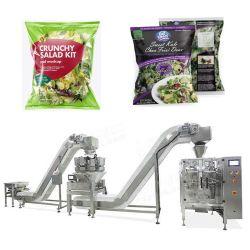 오토아이크 수직 채소포장기계(멀티 웨이거 파우치 세트 포함) 야채 포장 기계