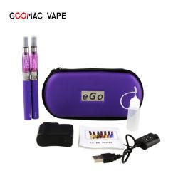 1.6 مل من السجائر الإلكترونية 510 قلم سجائر EGO CE4 Atomizer طقم بادئ الحركة CE4