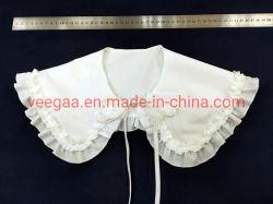 새로운 Garment Accessories Neck Trim 숙녀 네클라인 레이스 고리