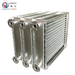 De Prijs van de Fabriek van de Radiator van de Lucht van de Buis van het Aluminium van de Vin van het Koolstofstaal